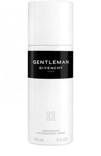 Дезодорант для тела Gentleman Givenchy