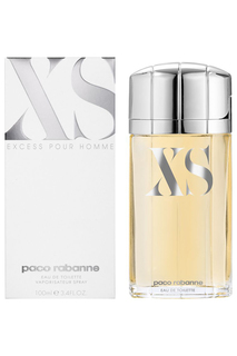 Xs Pour Homme EDT, 100 мл Paco Rabanne