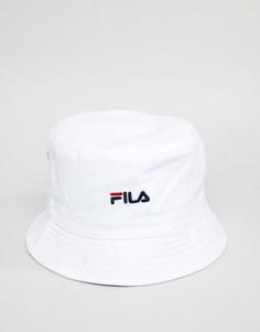 Панама Fila Baxter - Белый