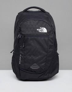 Черный рюкзак вместимостью 27 л The North Face Pivoter - Черный
