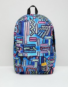 Рюкзак Herschel Supply Co x Hoffman Winlaw - 22 л - Синий