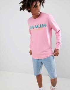 Свитшот Wrangler New Wave - Розовый