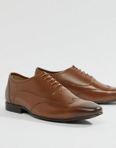 Туфли на шнуровке KG By Kurt Geiger Kaden - Рыжий