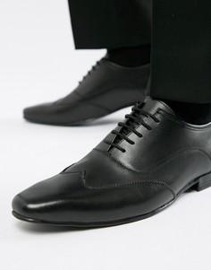 Туфли на шнуровке KG By Kurt Geiger Kaden - Черный