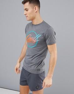 Спортивная футболка ONeill - Серый O`Neill
