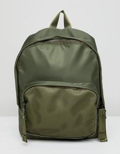 Рюкзак 7X - Зеленый