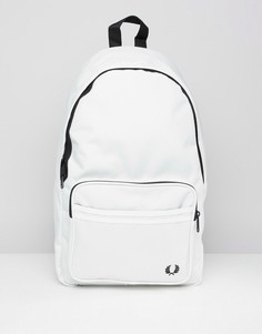 Большой рюкзак Fred Perry - Белый