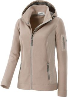 Флисовая куртка