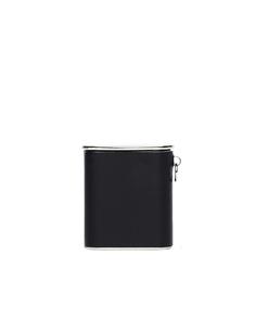 Пепельница с отделкой кожей Yohji Yamamoto