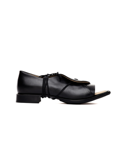 Кожаные ботинки Cherevichkiotvichki Yohji Yamamoto