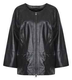 Кожаная куртка Vesuvia