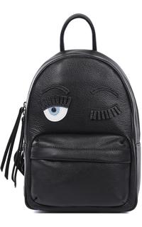 Кожаный рюкзак Fabretti