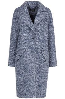 Пальто-кокон La Reine Blanche