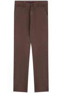 Легкие брюки Mossmore