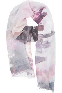 Шарф из модала Fabretti