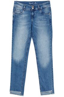 Укороченные джинсы Tom Tailor