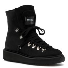 Ботинки KENZO 2BT301 черный