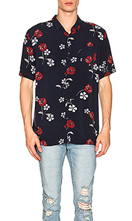 Рубашка orient - Zanerobe