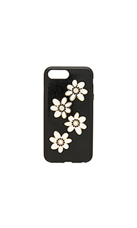 Swarovski opal daisy iphone 6/7/ plus case - Sonix