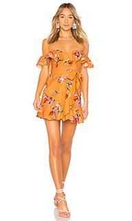 Мини-платье с открытыми плечами bellview - Privacy Please