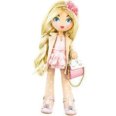Мягкая кукла Daisy Design Romantic, 55 см