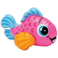 """Надувная водная игрушка Intex """"Рыбки"""""""