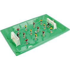 Настольный футбол Играем вместе