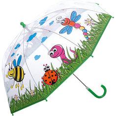 """Зонт детский """"Насекомые"""", 46см. Mary Poppins"""
