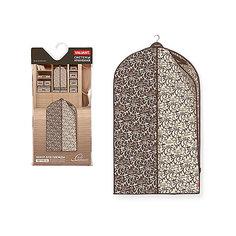 Чехол для одежды с боковой молнией, малый, 60*100 см, CLASSIC, Valiant