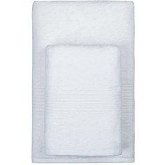 Полотенце махровое Maison Bambu, 50*90, TAC, белый (beyaz)