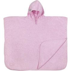 Полотенце-пончо Jollein 60 х70 см, Pink (Розовый)