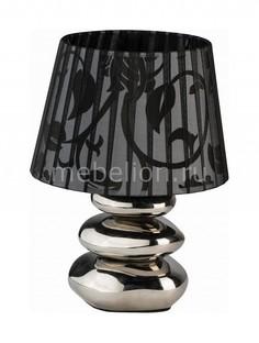 Настольная лампа декоративная Джейми 2 608030101 Mw Light