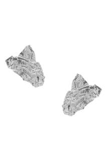 Серьги из серебра Ringstone