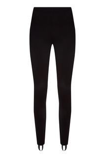 Черные брюки со стрелками Balenciaga