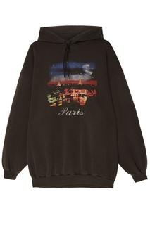 34d772c566c5196 Толстовки с капюшоном женские - купить в интернет-магазинах - LOOKBUCK