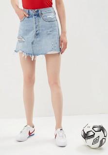 Юбка джинсовая Levis®