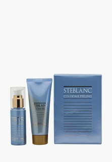 Пилинг для лица Steblanc