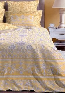 Постельное белье 1,5-спальное Хлопковый Край