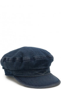 Джинсовая кепка Ralph Lauren