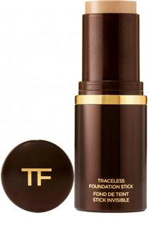 Крем-пудра Traceless Foundation SPF 15, оттенок Praline Tom Ford