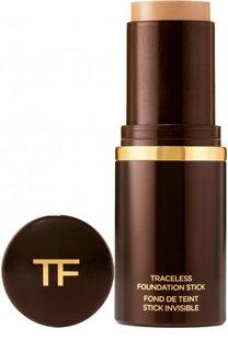 Крем-пудра Traceless Foundation SPF 15, оттенок Toffee Tom Ford