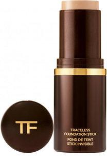 Крем-пудра Traceless Foundation SPF 15, оттенок Caramel Tom Ford