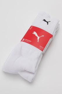 Носки (3  пары) Puma
