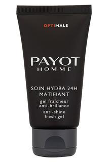 Освежающий матирующий гель Payot