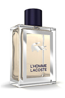 LHomme, 50 мл Lacoste
