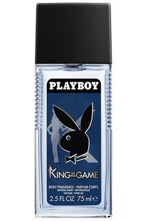 Парфюмированная вода, 75 мл Playboy