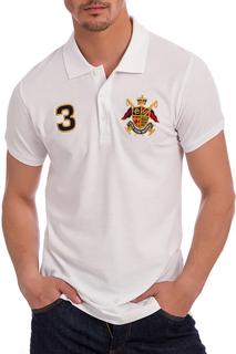 polo t-shirt POLO CLUB С.H.A.