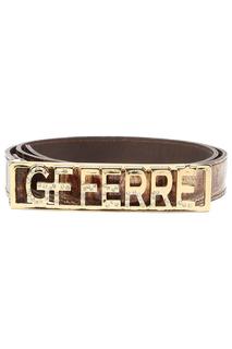 Ремень GF FERRE