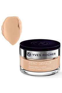 Тональный крем комфорт, 40 мл Yves Rocher