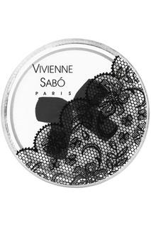 Пудра рассыпчатая матирующая у VIVIENNE SABO